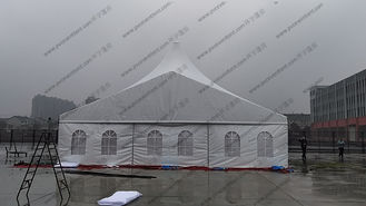 China Commercial Outdoor Tent /High Peak Aluminum Tent /Pagoda Party Tent supplier