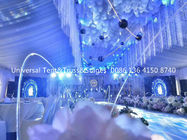 Luxury Wedding Tent with Lighting Truss and Stage system