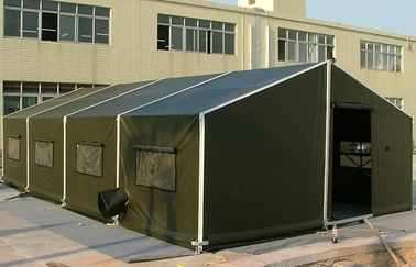 China Green Military Army Tent distributor